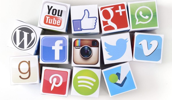 Gebruiken congres- en eventgangers nu echt social media?
