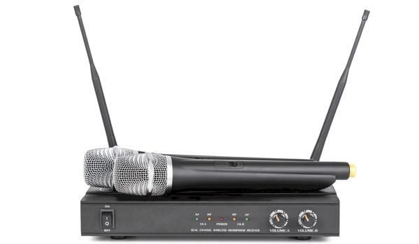 250.000 draadloze microfoons werken volgend jaar niet meer