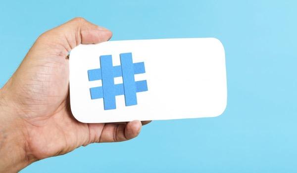 Hoeveel hashtags voor jouw event? [infographic]