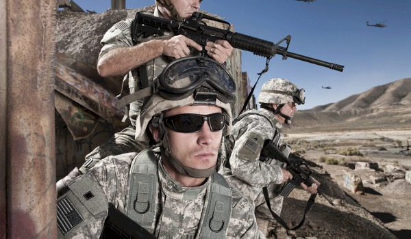 2 teambuilding tactieken die je van het leger kan leren