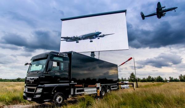 Audiovisuele omkadering zorgt voor memorabele en rijke beleving