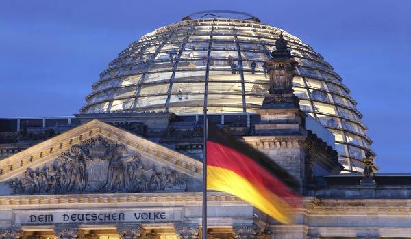 Duitse eventsector groeit