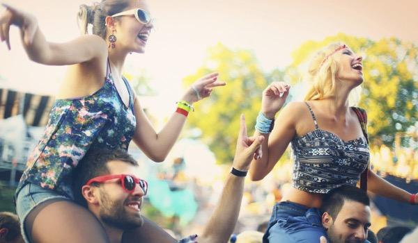 Zwitsers geld voor slimme Belgische festivalbandjes