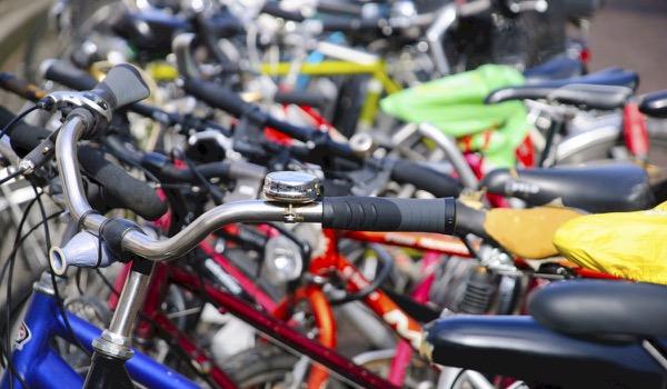 20 tips voor vlot verkeer en meer fietsers op je event