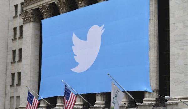 Twitter lanceert Event Targeting