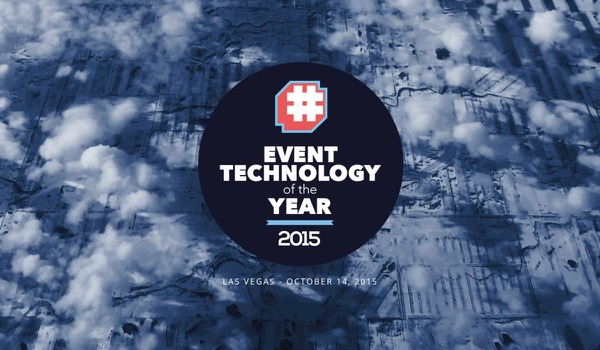Wie heeft beste Event Technology van het jaar?