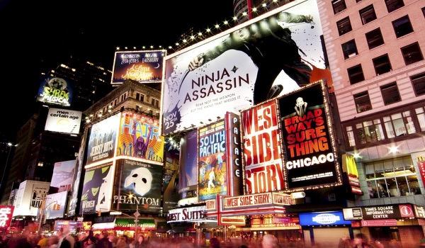 Events organiseren in New York, the sequel - part 3: leuke activiteiten