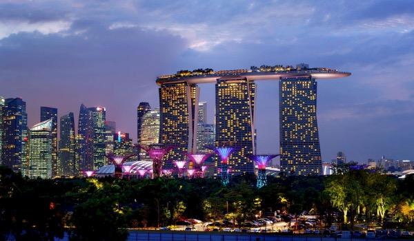 Nieuwe website maakt events organiseren in Singapore gemakkelijker