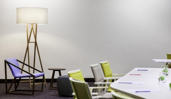 Meetings zonder zorgen met 'Meeting at Novotel'