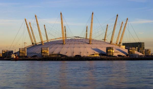 Evacuatie Londense O2 Arena door plotse rookontwikkeling