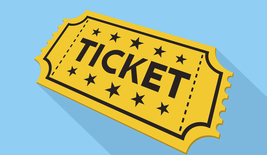 Gratis tickets Festivak 2019