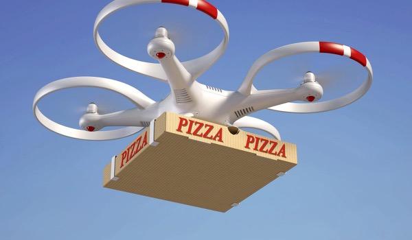 Drones om je event dat tikkeltje meer te geven