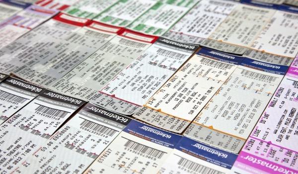 Massale fraude met online verkoop van concerttickets
