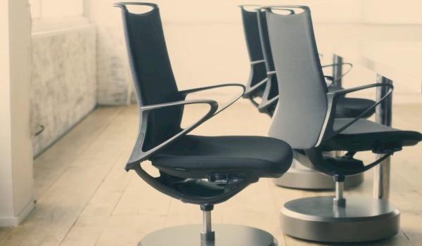 Zelfparkerende stoelen voor je vergaderzaal