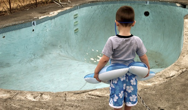Opleiding 'Eventmanagement'? Kan je leren zwemmen in een zwembad zonder water?