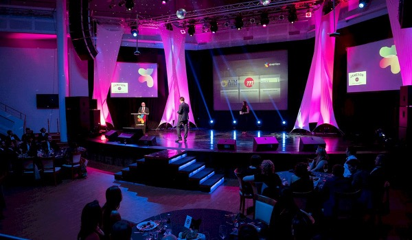 Winnaars Global Event Awards 2016 bekend