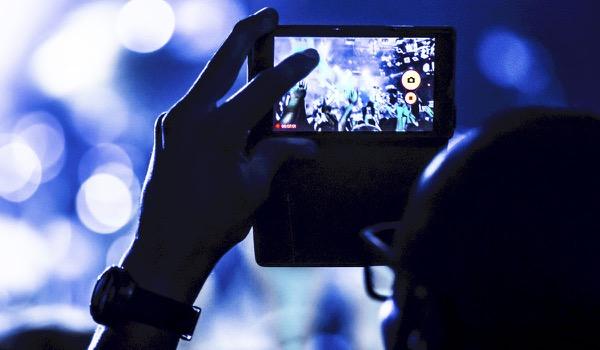 Google werkt aan livestreaming-app