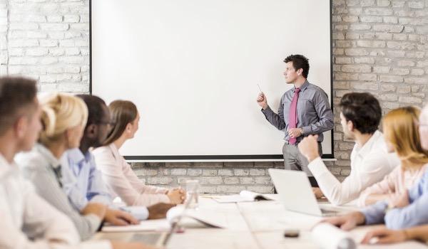 De beste inleiding voor je presentatie