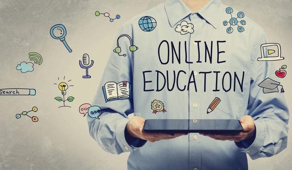 Online leren populairste leermethode voor toekomst