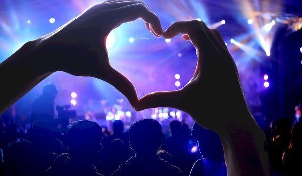 VIP uitnodiging: Get Inspired Network Night met 800 #eventprofs