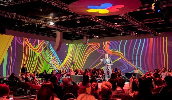 Eventex 2017 toont nieuw 80/20-congresformat in actie