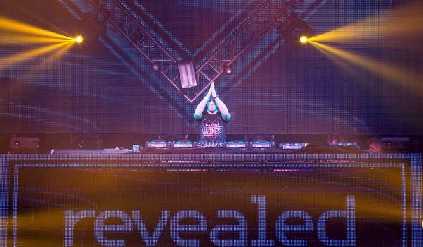 Amsterdam Dance Event levert stad 58 miljoen op