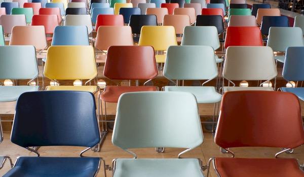 5 tips om jouw space-only-meeting goed te laten verlopen