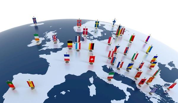 1ste pan-Europese onderzoek laat groei zien in live communicatie-industrie