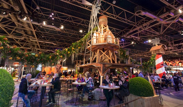 Frisse nieuwe website voor Event 17 met feestelijke winactie