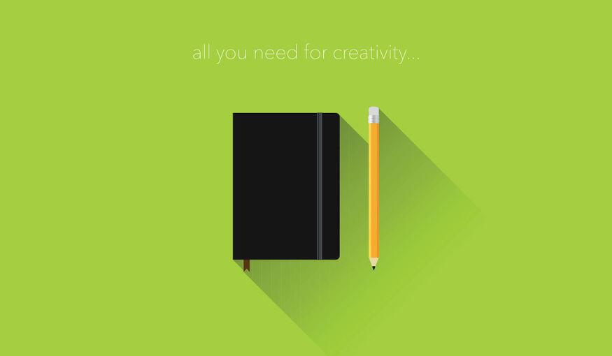 Hoe notities maken als een 'pro' en indruk maken op je opdrachtgevers