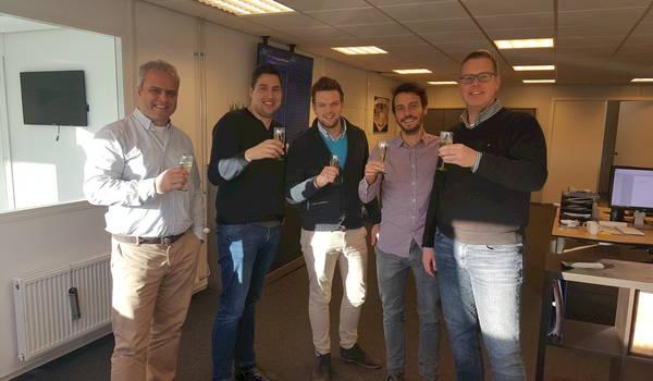 Mansveld Expotech neemt AVeurope over