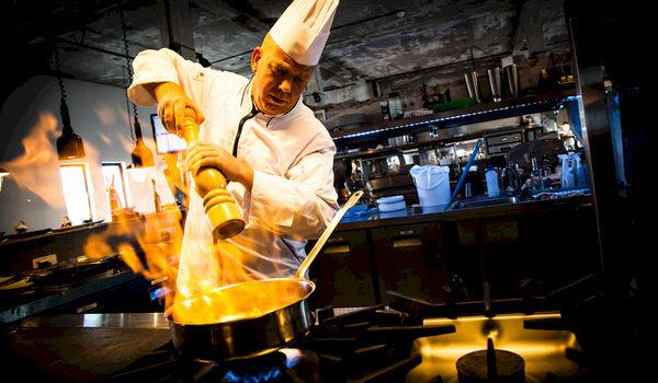 Heerlijk dineren op de 'hotste spot' van Veghel