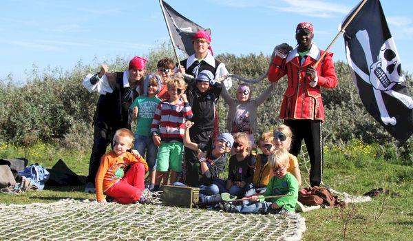 Oostende een topbestemming voor familiedagen