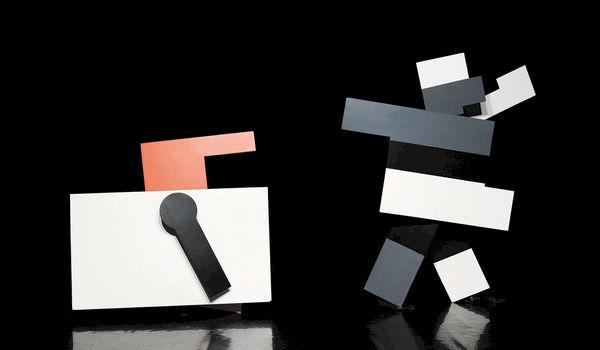 The Bauhaus #itsalldesign als ideale setting voor jouw evenement