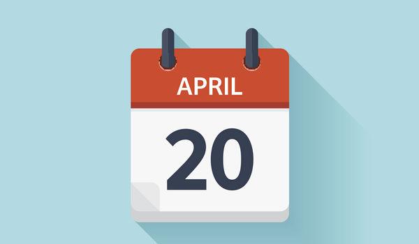 5 factoren om rekening mee te houden bij het kiezen van een datum voor je event