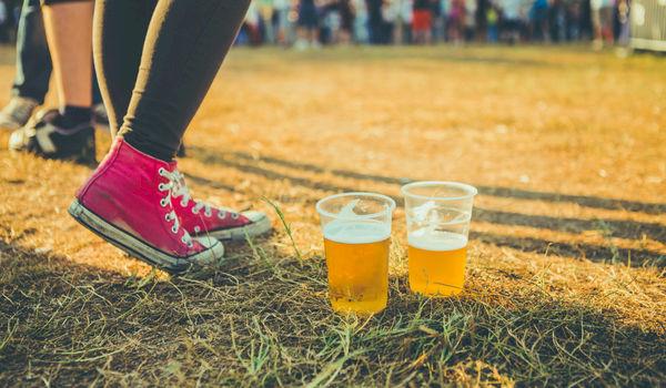 Dance festivalmarkt onder druk