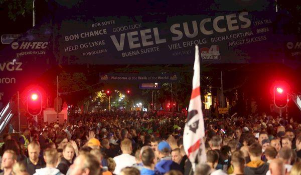 Case: Betrouwbare communicatie tijdens Vierdaagse Nijmegen dankzij KPN Event