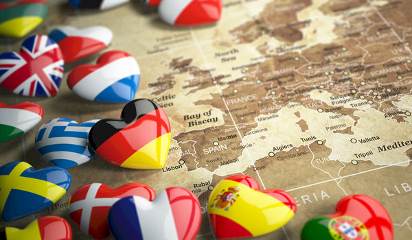 Europa verwacht sterke groei voor de evenementensector