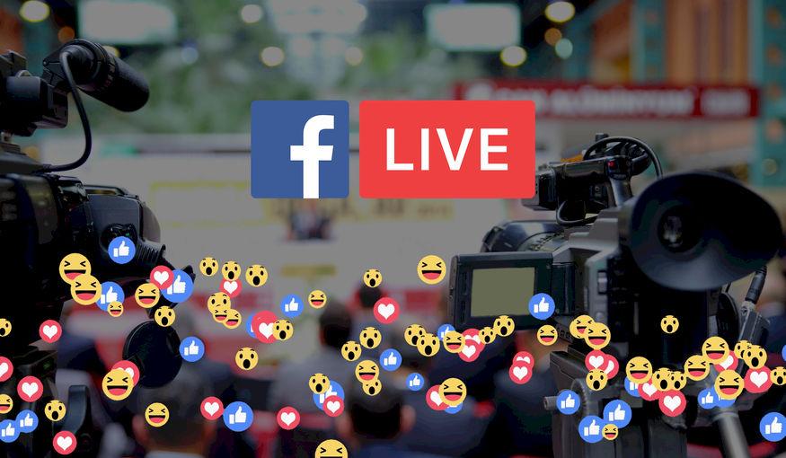 Hoe zet je Facebook Live in voor jouw event?