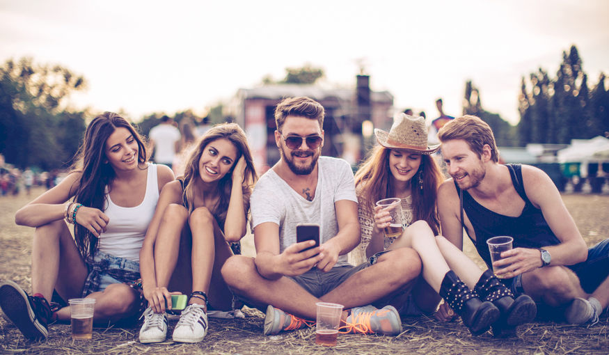 Hoe Instagram Stories gebruiken om je event te promoten