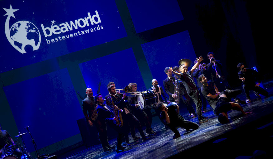 9 Belgische en 11 Nederlandse events op shortlist BEA World Awards