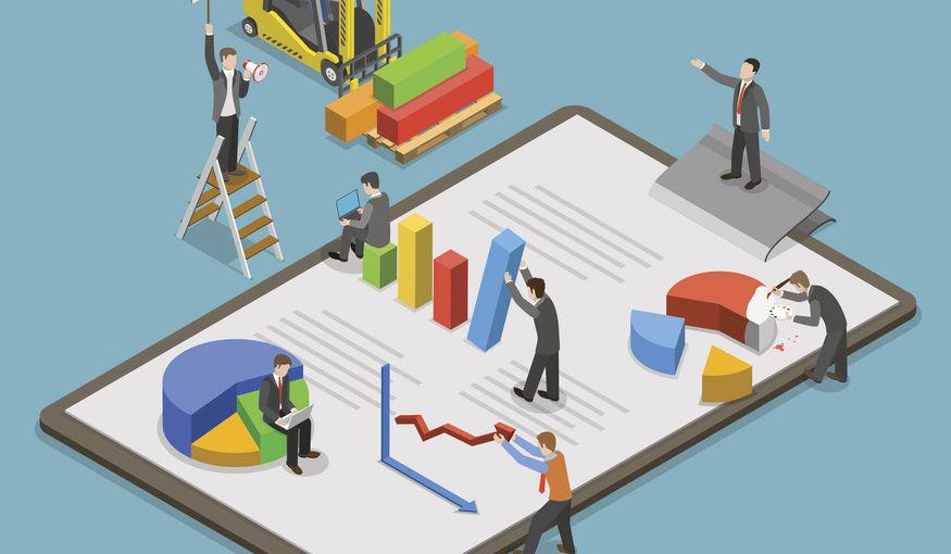 Hoe de bedrijfswaarde van je event beoordelen