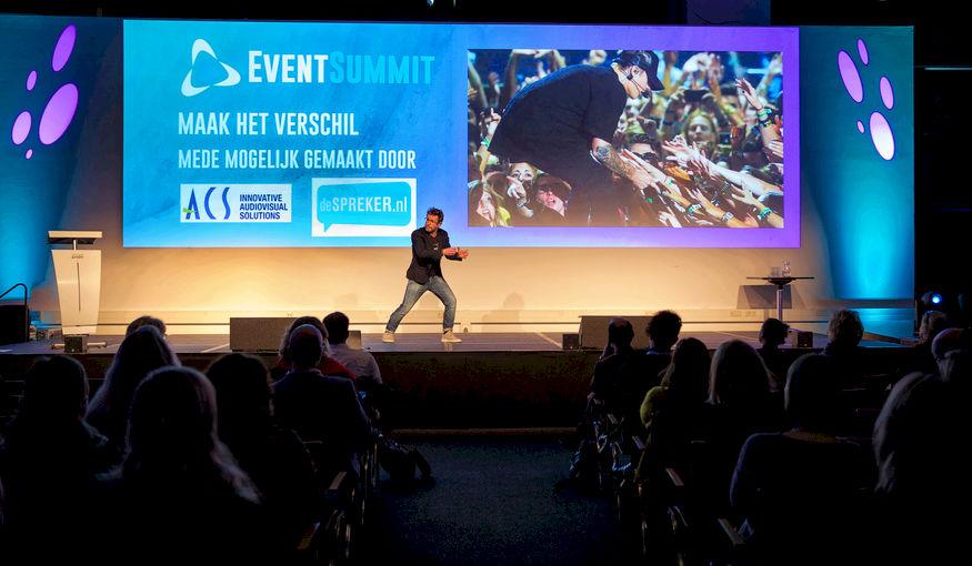 """""""EventSummit 2019, beste editie tot nu toe"""""""