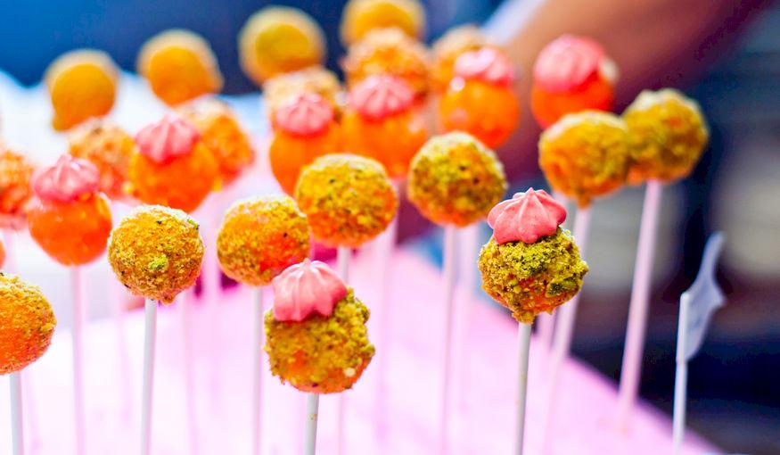 25 heerlijke 'fingerfood' ideeën voor je volgende evenement