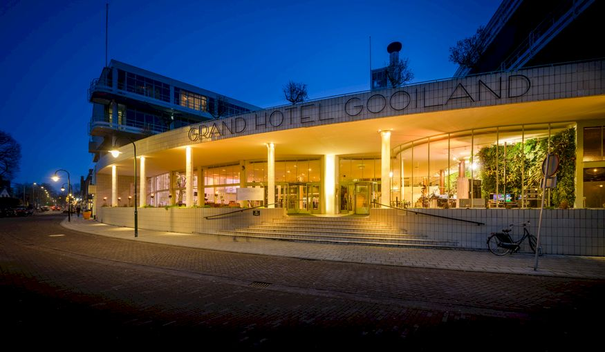 Nieuwe koers voor evenementenlocatie Gooiland Hilversum