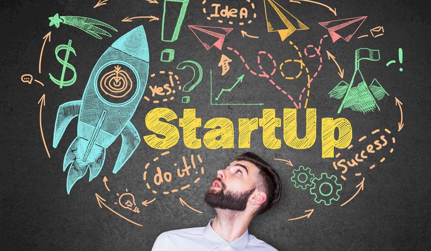 5 redenen waarom je als start-up events moeten organiseren
