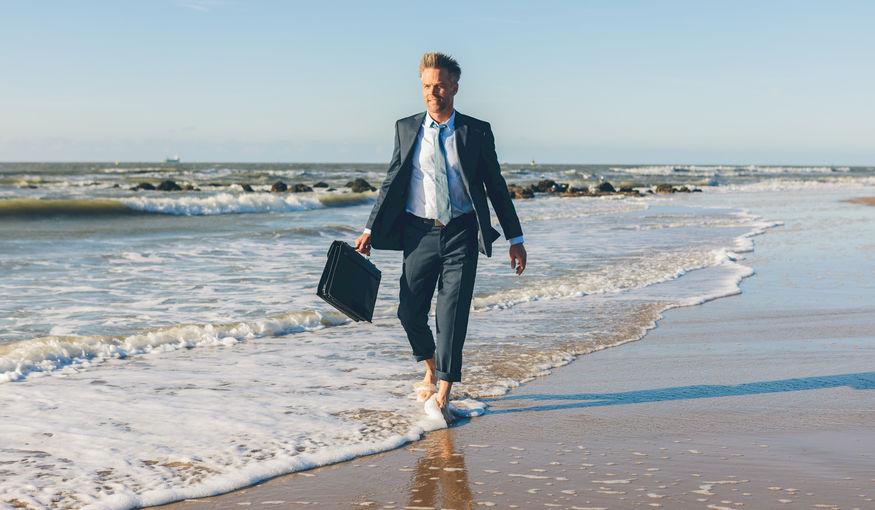 Niet te missen, Ostend Inspirational Congres