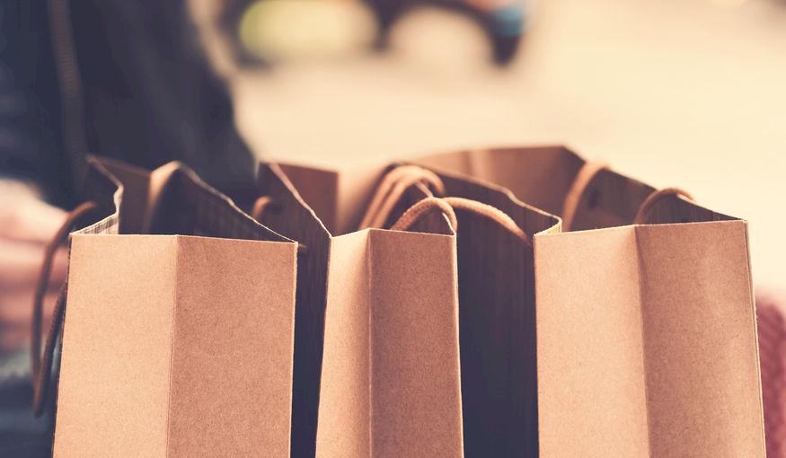 Hoe zorg je ervoor dat je gasten hun 'goodie bags' niet weggooien?