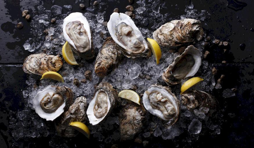 23 koude gerechten voor je evenement om te watertanden
