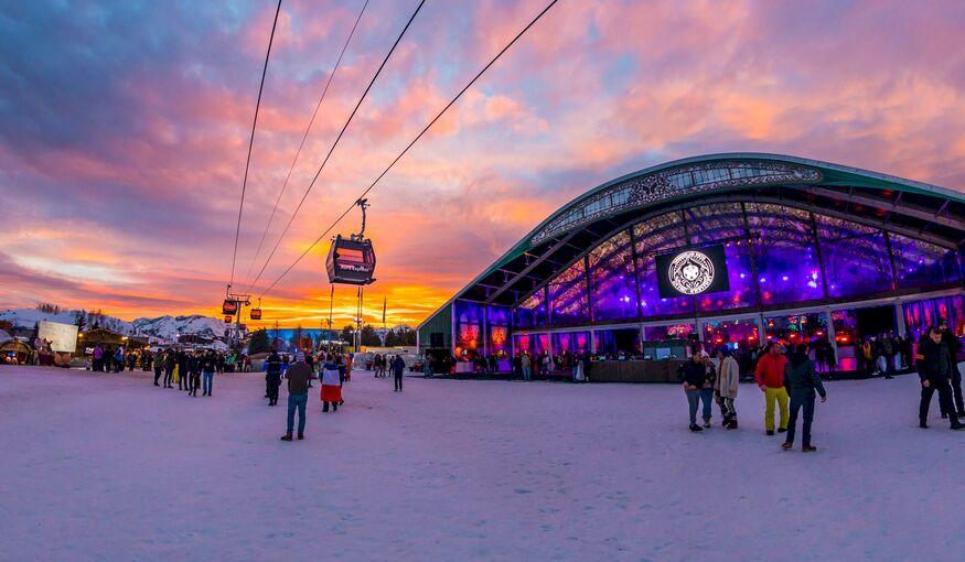 Frankrijk verbiedt Tomorrowland Winter